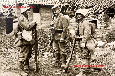 WWI GERMAN MILITARIA